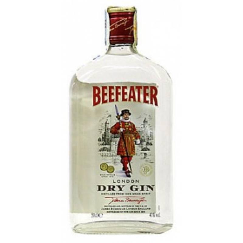 Beefeater ( 0,375л ) Pernod Ricard - АРХИВ!!!
