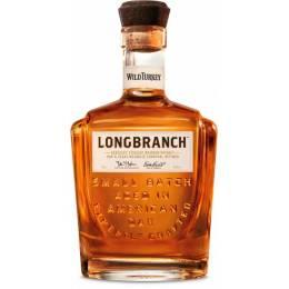 Wild Turkey Longbranch - 0,7 л