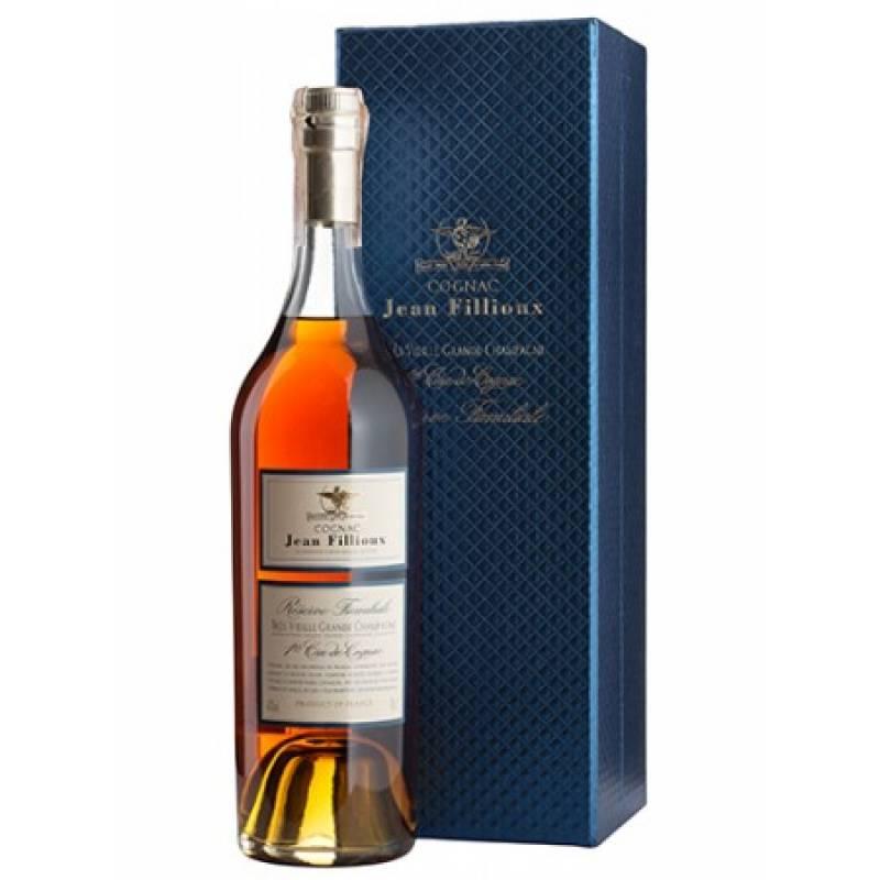 Reserve Familiale, gift box - 0,7 л Jean Fillioux