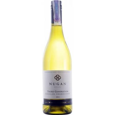 Nugan Estate Semillon Chardonnay Third Generation (0,75 л)