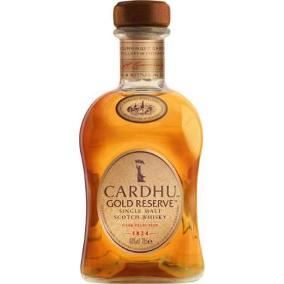 Cardhu Gold Reserve ( 0,7л )