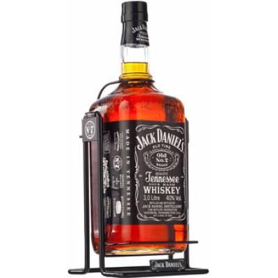 Jack Daniel's - 3 л