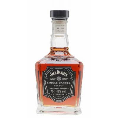 Jack Daniel's Single Barrel -  0,7 л