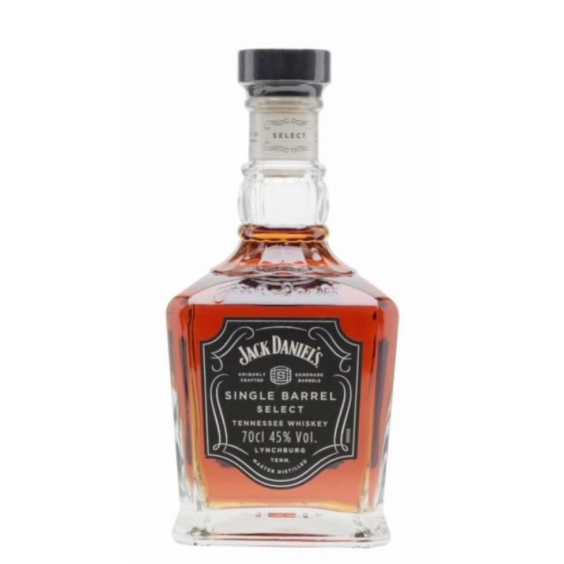 Jack Daniel's Single Barrel -  0,7 л Jack Daniel's