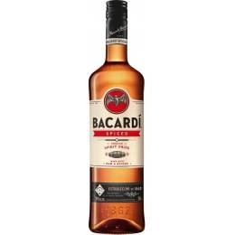 Bacardi Spiced - 1 л