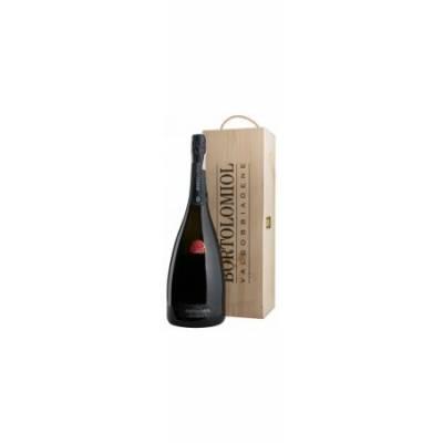 Prior Valdobiadene Prosecco Superiore wooden box - 1,5 л