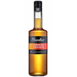 Brandbar Кюрасао Оранж - 0,7 л