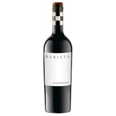 Barista Pinotage - 0,75 л