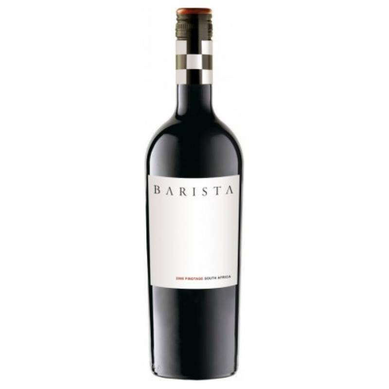 Barista Pinotage - 0,75 л Barista