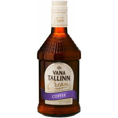 Старий Таллинн Кава 0,5л