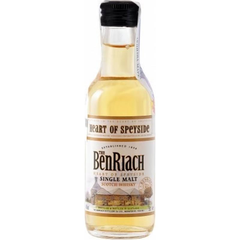 BenRiach - 0,05 л BenRiach