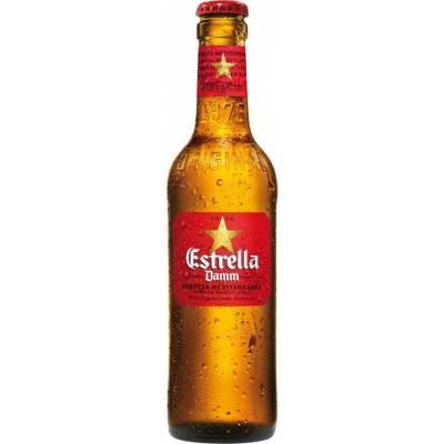 Estrella Damm Barcelona ( 0,66л )