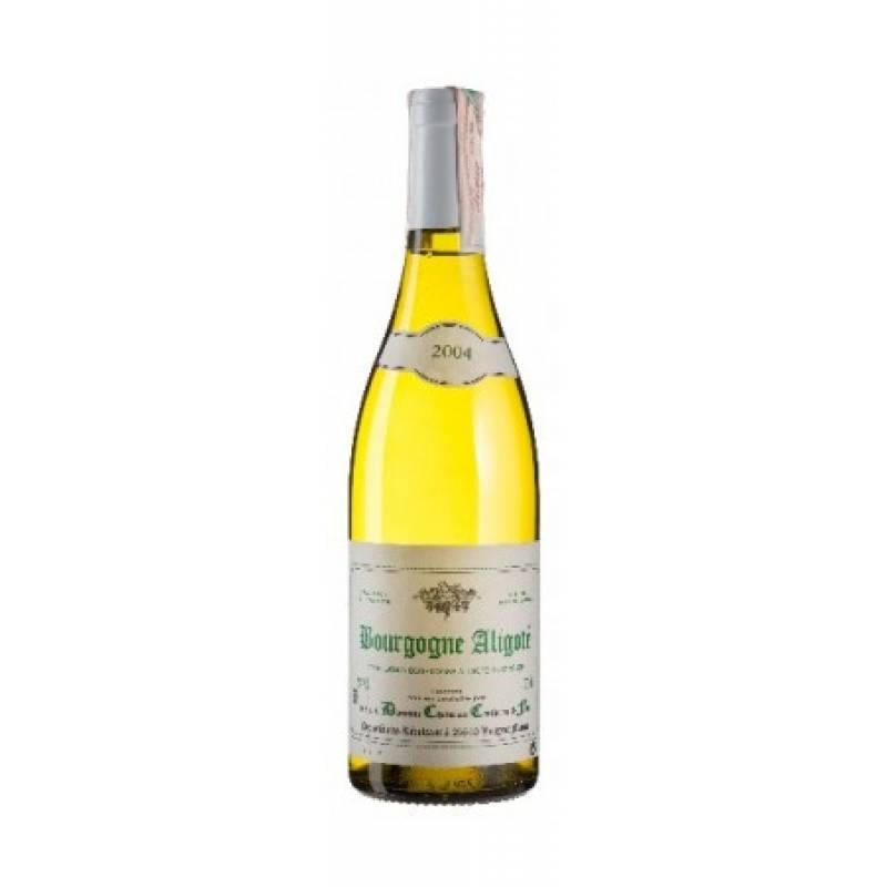 Domaine Confuron Christian Bourgogne Aligote 2004 - 0,75 л Domaine Confuron Christian - АРХИВ!!!