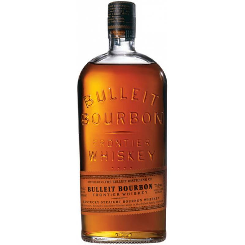 Bulleit Bourbon ( 0,7л ) Bulleit