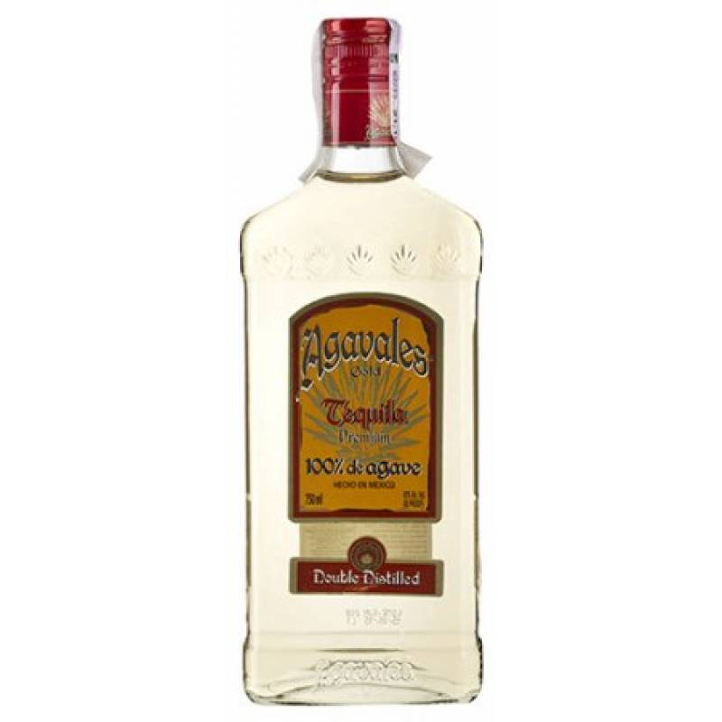 Agavales Gold (0,75 л) Casa Maestri Tequila Distillery