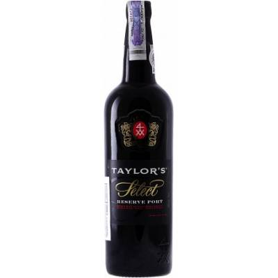 Taylor's Select Reserve ( Taylor's Селект ) 0,75 л