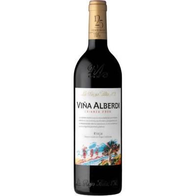 La Rioja Alta Vina Alberdi Reserva, 2008 (0,75 л)