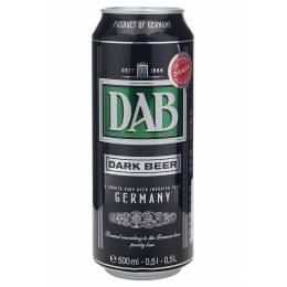 DAB Dark - 0,5 л ж/б