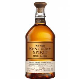 Kentucky Spirit, Wild Turkey - 0,75 л