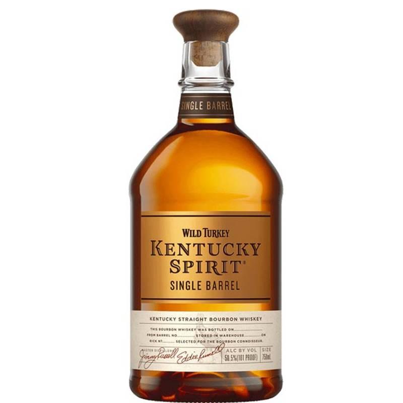 Kentucky Spirit, Wild Turkey - 0,75 л Wild Turkey