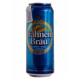 Fahnen Brau - 0,5 л  ж/б