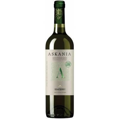 Askania Chardonnay - 0,75 л