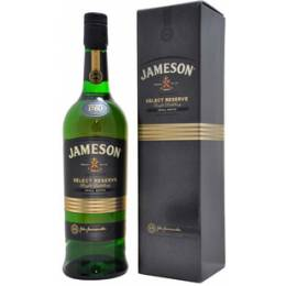 Jameson Select Reserve в коробке ( 0,7л )