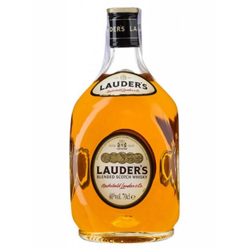 Lauder's Finest - 0,7 л MacDuff International Ltd