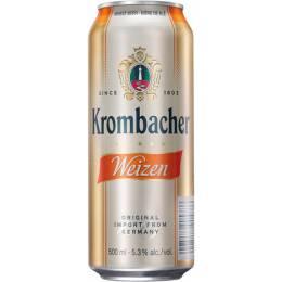 Krombacher Weizen - 0,5 л ж/б