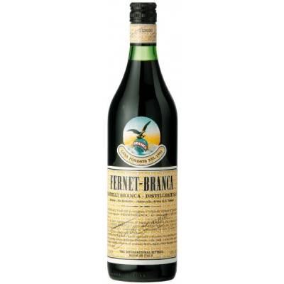 Fernet Branca 0.7 л
