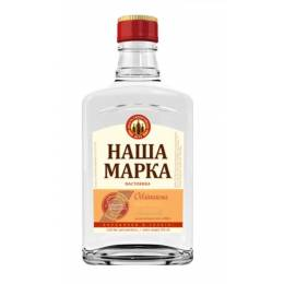 Наша Марка Облипиховая - 0,25 л