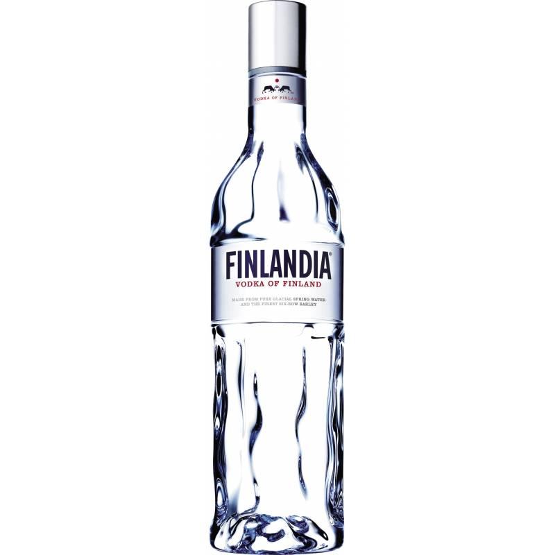 Finlandia - 0,7 л Finlandia Vodka Worldwide LTD