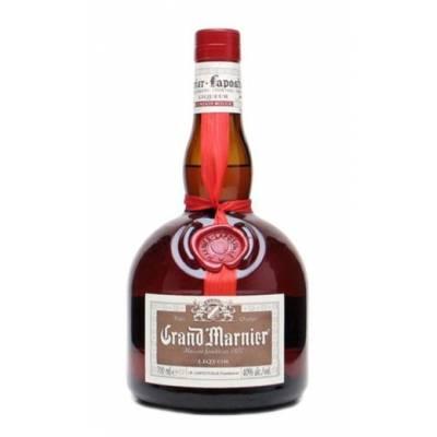 Grand Marnier Сordon Rouge 0.7 л