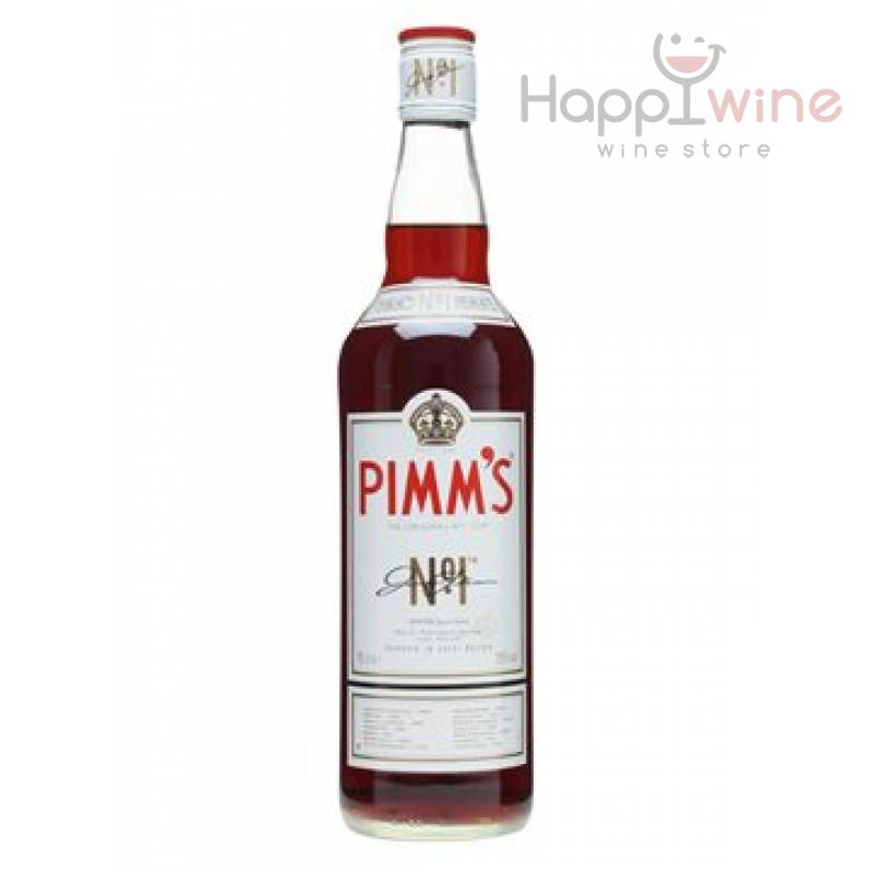 Pimm's №1 Cup (0,7 л) Pimm's