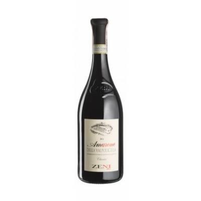 Amarone della Valpolicella Classico 2014 - 0,75 л