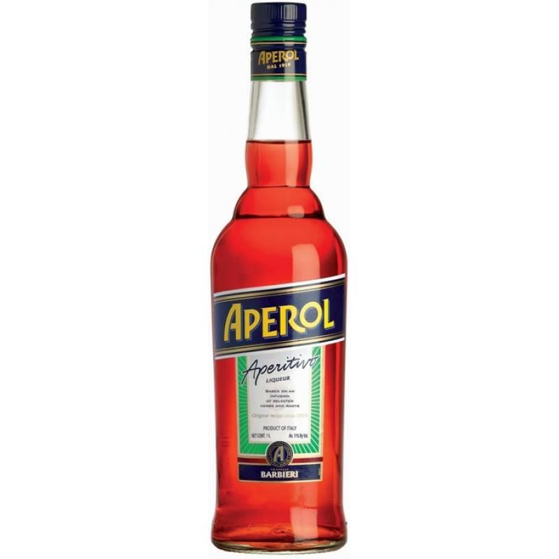 Aperol Aperetivo ( 1,0л ) Gruppo Campari