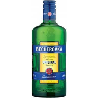Becherovka ( 0,35л )