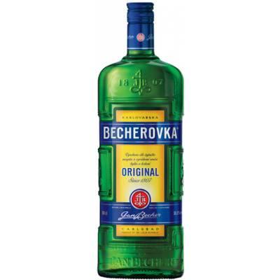 Becherovka - 1,0 л