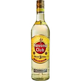 Havana Club Anejo 3 года ( 0,5л )
