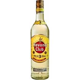 Havana Club Anejo 3 года ( 1,0л )