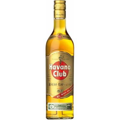 Havana Club Anejo Especial ( 0,75л )