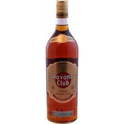 Havana Club Anejo Especial ( 1,0л )