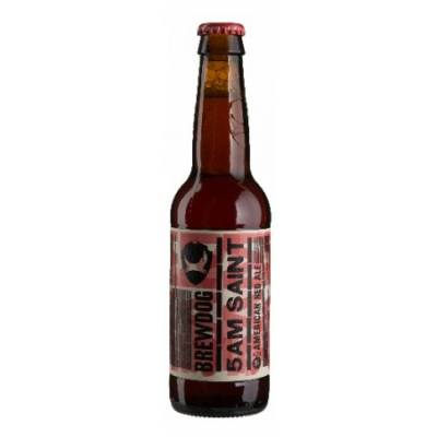 BrewDog Punk 5AM Saint ( 0,33 л)