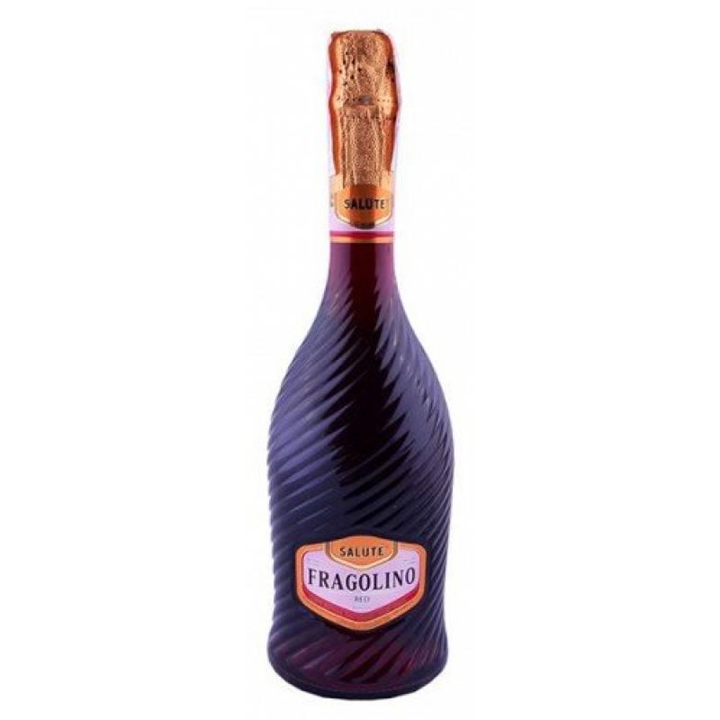 Fragolino Изабелла Руж Премиум ( 0,75л ) ООО НПП Таировский винзавод