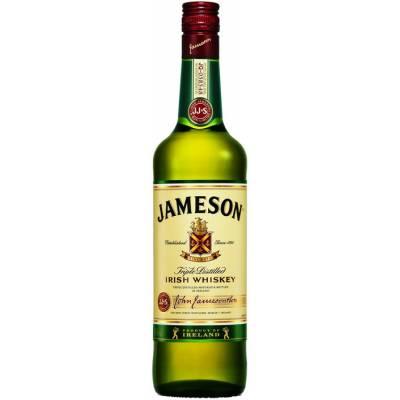 Jameson ( 0,5л )