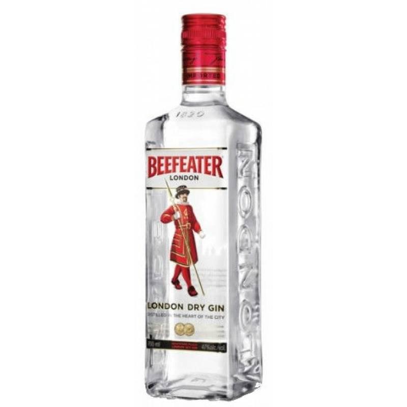 Beefeater ( 0,7л ) Pernod Ricard - АРХИВ!!!
