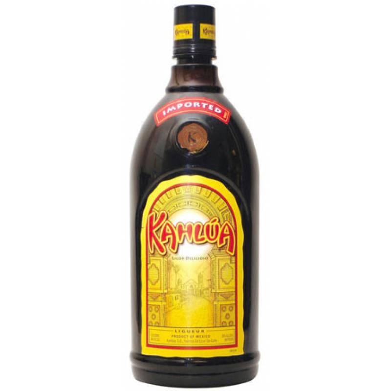 Kahlua ( 1,0л ) Pernod Ricard