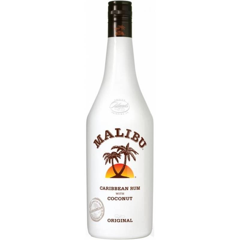 Malibu ( 1,0л ) Pernod Ricard