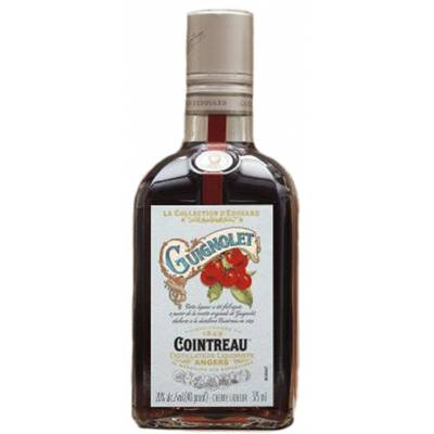 Cointreau Guignolet 0,375л