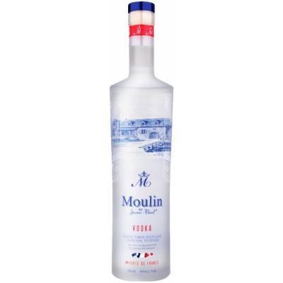 Moulin Vodka 1л